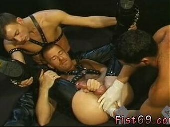 Gay boys sex video doctor exam Its a three-for-all