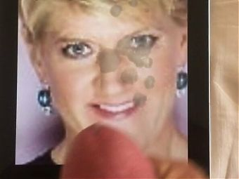 CumTribute for Clare Balding
