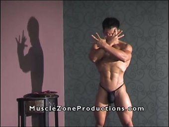 muscles gyu