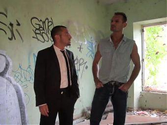 JESS ROYAN acteur et producteur de porno gay