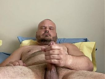 Stroking A Load