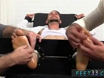 Twinks mature gay porn KC Gets Tied Up and Revenge Tickled